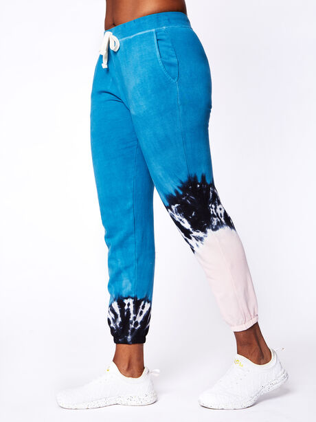 Vendimia Jogger Balboa Blue/Onyx/Camille, Blue Multi, large image number 0
