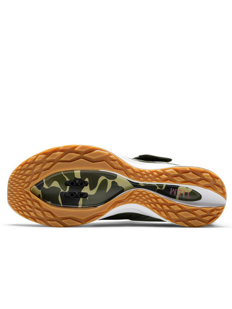Slipstream Women's Cycling Shoe, Camo, large image number 1