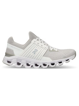 Cloudswift 2.0 Womens Glacier/White, Grey/White, large