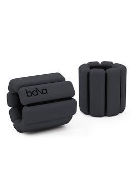 1 Lb Bala Bangles Charcoal, Charcoal, large