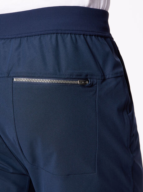 """Abc Jogger 30"""" Navy, True Navy, large image number 3"""