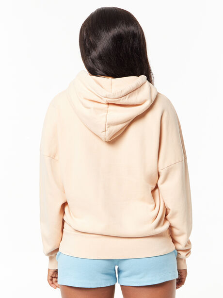 The Whip It Hoodie Apple Blossom, Off White, large image number 2