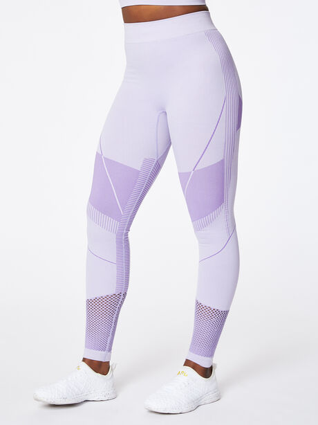 Seamless Contour Legging Pastel Lilac, Vintage Lilac, large image number 0