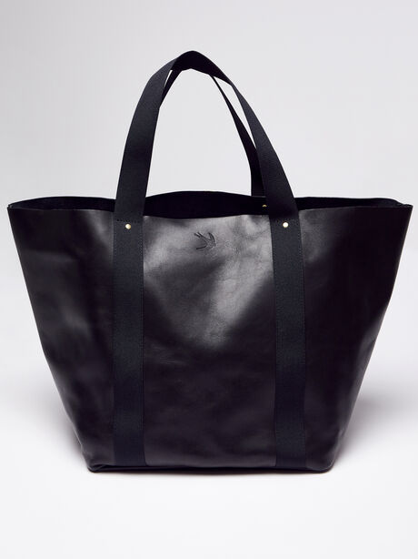 Big Daddy Dripping Skull Bag, Black, large image number 2