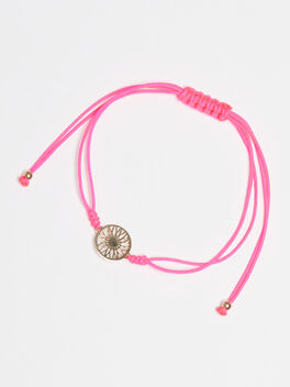 EXCLUSIVE GOLD WHEEL PINK CHOR, Pink, large