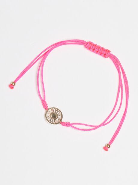 EXCLUSIVE GOLD WHEEL PINK CHOR, Pink, large image number 0