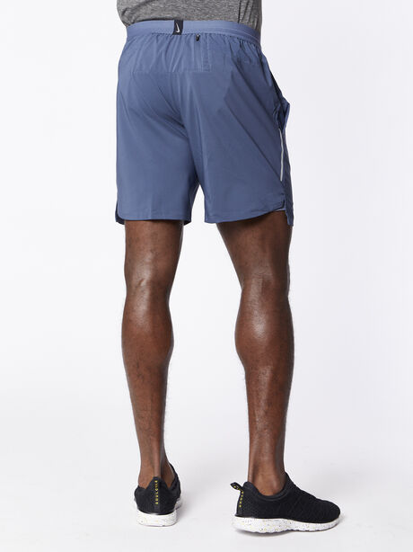 "Dri-Fit Flex Stride 7"" Short, Monsoon Blue/Armory Blue/Refle, large image number 1"