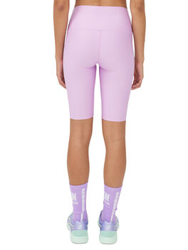 Grand Stand Bike Short Orchid Bloom, Purple, large