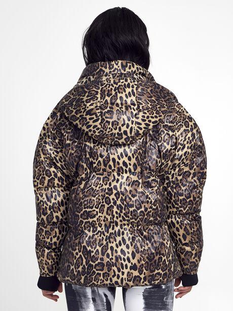 Highland Jacket, Leopard, large image number 3