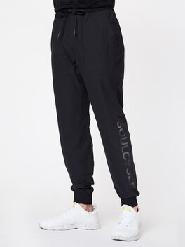 ABC Jogger Black, Black, large