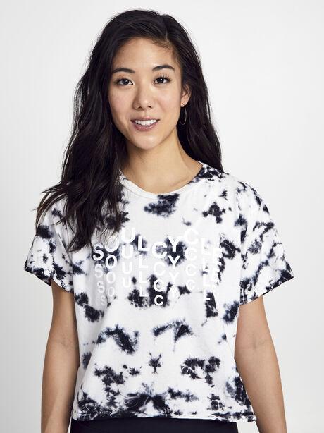 Boyfriend Short Sleeve Shirt, , large image number 1