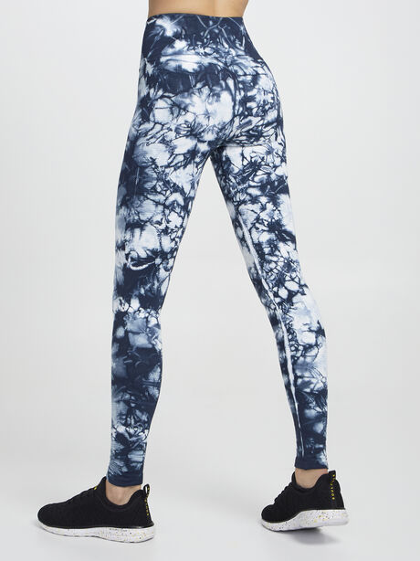 Astral Aura/White Legging, Blue Tied, large image number 2