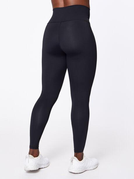 Milestone High-Rise Legging 7/8 Black, Black, large image number 2