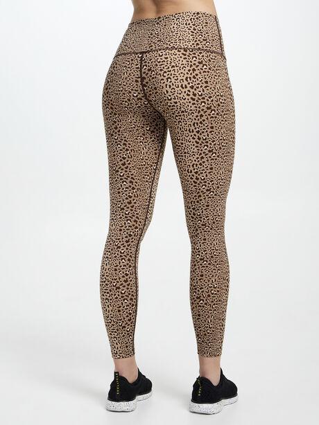 Estrella Legging Saharan Cheetah, Leopard, large image number 2