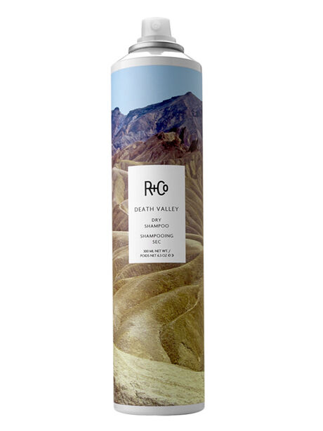 Death Valley Dry Shampoo, Clear, large image number 0