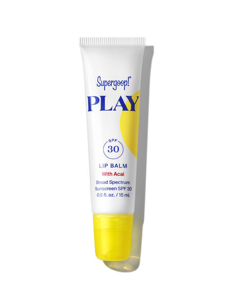 Play Lip Balm SPF 30 With Acai, Clear, large image number 0