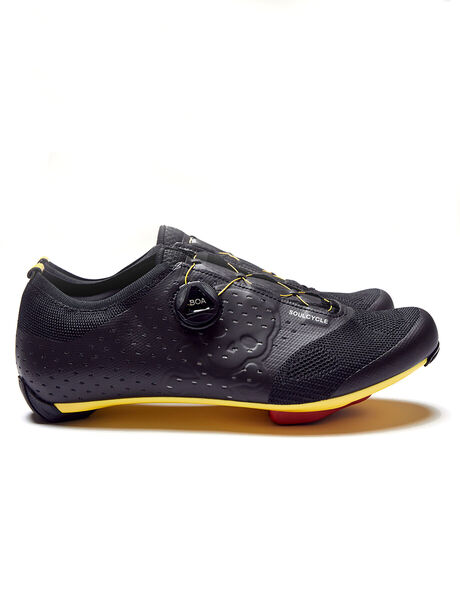 Legend 2.0 Cycling Shoes, Black, large image number 0