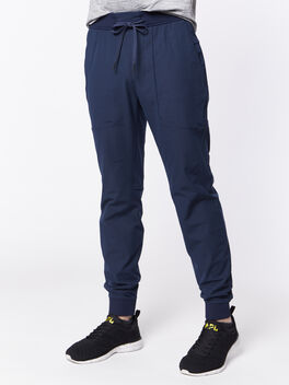 ABC Jogger Warpstreme, True Navy, large