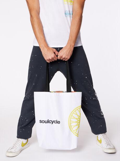 Mind Altering Fitness Tote Bag, Multi Color, large image number 2