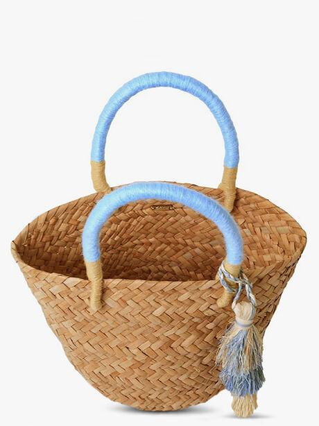 Mini Behati Bag, Ice Blue, large image number 1