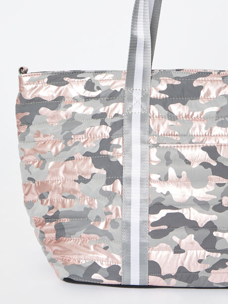 Wingman Bag-Shiny Camo Pink, Shiny Camo Pink, large image number 1