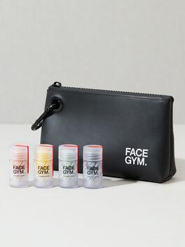 Facegym Training Stick Minis Kit, Black, large