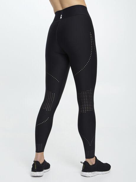 Ultra High-Rise Stylist Pixelate Legging Black, Black, large image number 3