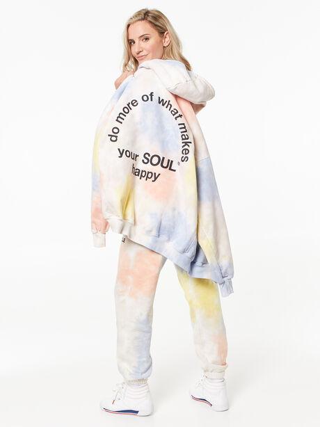 Billie Sweatpant Tie Dye, Tie Dye, large image number 1