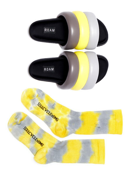The SoulRise Footwear Kit, , large image number 0