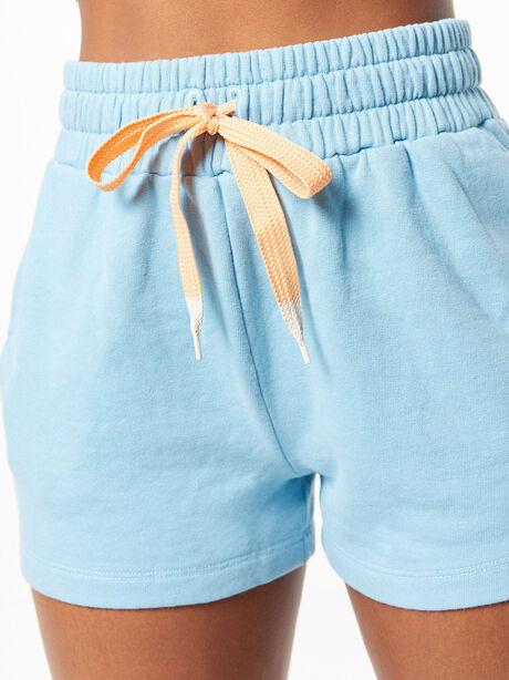 The Knock Out Short Short Milky Blue, , large image number 2