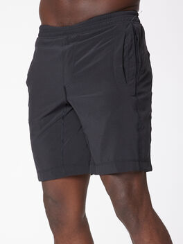 "Pace Breaker Short 9"", Black, large"