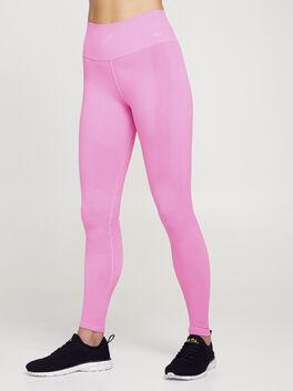 Hot Pink Legging, Hot Pink, large