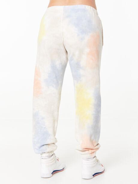 Billie Sweatpant Tie Dye, Tie Dye, large image number 3