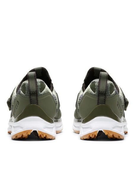 Slipstream Women's Cycling Shoe, Camo, large image number 3