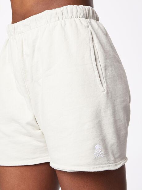 Zee Sweat Short Tan, Tan, large image number 1