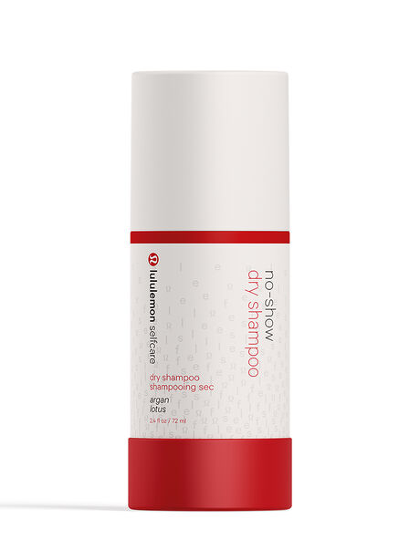 No-Show Dry Shampoo 2.4 fl oz, Clear, large image number 0