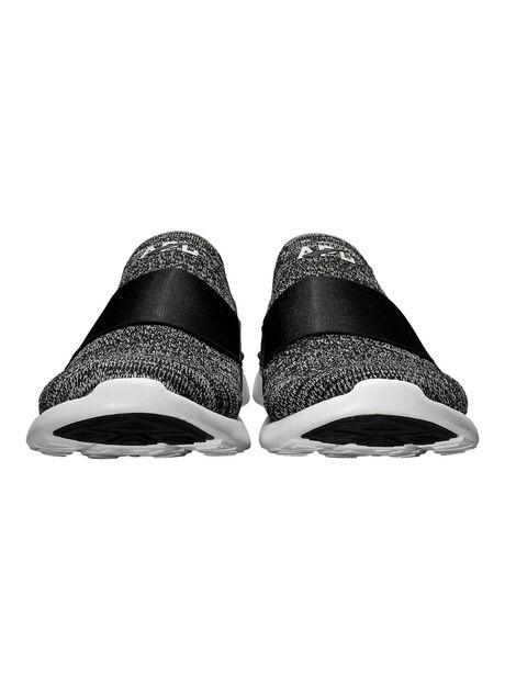 TechLoom Bliss Sneakers, Black/White, large image number 1