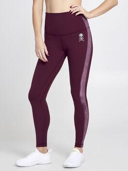 Align Velvet Pant II, Garnet, large