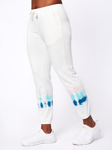 Vendimia Jogger Balboa Blue/Camilla, White/Blue, large image number 0