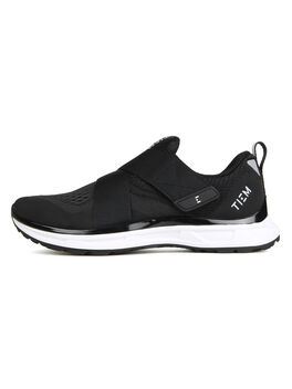 Slipstream Women's Cycling Shoe, Black, large