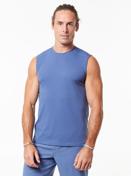 Propel Tank Bijou Blue, Blue, large image number 0