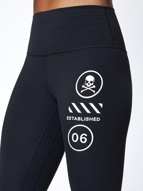 """Align™ Pant 25"""" Black, Black, large image number 1"""