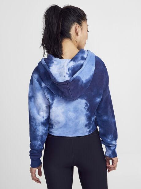 Tie-Dye Brooklyn Sweatshirt, Tie Dye, large image number 2
