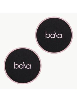 Bala Sliders Blush Pink, Smoky Blush, large