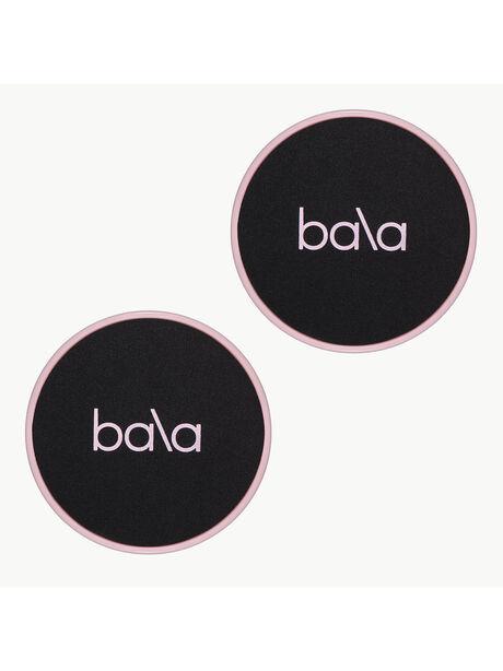 Bala Sliders Blush Pink, Smoky Blush, large image number 1