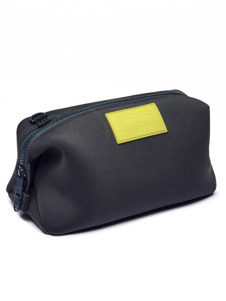 EXCL HUNTER COSMETIC CASE, Ebony, large image number 1
