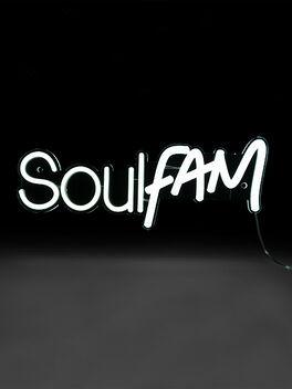 SoulFAM Neon Light, , large