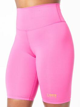 Bike Short Rose Pink, Pink, large