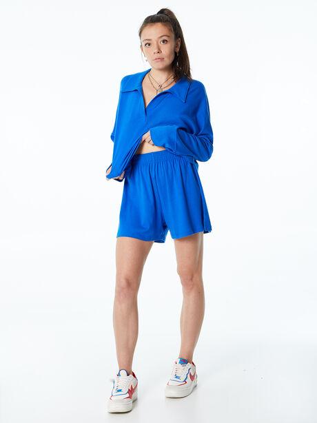 Saturday Short Blue, Blue, large image number 3