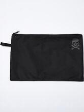 Reusable Sweat Bag, Black, large